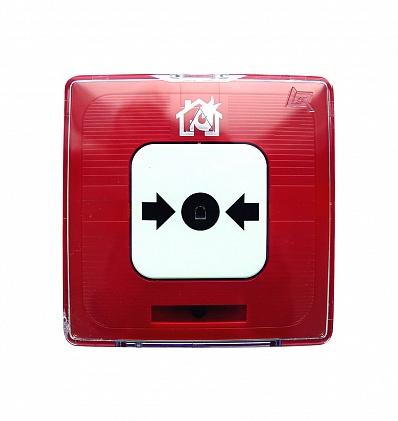 рд технического обслуживания систем пожарной сигнализации